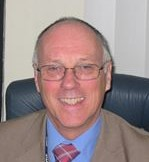 Nick Burraston OBE